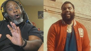 Dad Reacts to Kevin Gates - Change Lanes (Dir. by @_ColeBennett_)