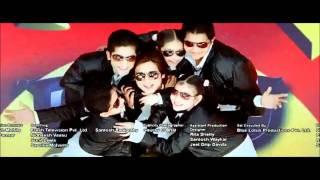 Chance Pe Dance BLoopers...(Yaba Daba Yahoo)