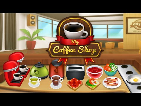 Xxx Mp4 My Coffee Shop Coffeehouse Management Game For IPhone And Android 3gp Sex