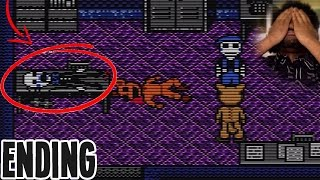 CRAZIEST ENDING EVER.. WHO IS THAT | Five Nights at Candy's 3 (Part 3) TRUTH END