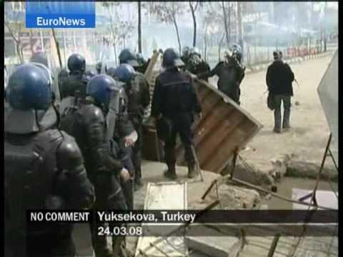 Yuksekova Turkey