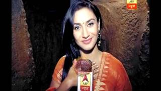 SBS takes a trip to Vaishnodevi Temple in Malad with Rati Pandey