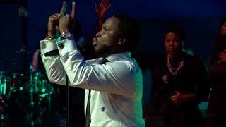 My Soul Says Yes - Sonnie Badu by (Andjy Music Plus)