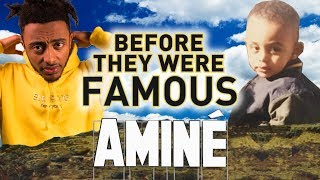 AMINE - Before They Were Famous - GOOD FOR YOU