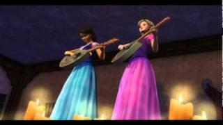 Barbie Diamond Castle - We're Gonna Find It (Music Video)