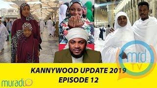 Maryam, Yahaya, Adam A Zango, Umar M Sharif,  Hafsat Idirs, Umar Gombe Kannywod Update 12