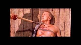 SPARTACUS - La rivolta del gladiatore