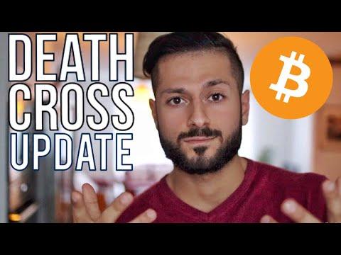 Xxx Mp4 Bitcoin LANGWEILIG DEATH CROSS Update Binance Verbot DIETBitcoin 3gp Sex