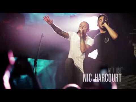 Linkin Park - Final Masquerade(live)