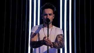 Liam Payne - Strip That Down Live on The Graham Norton Show