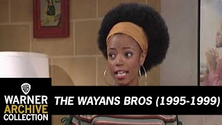 "THE WAYANS BROS.: THE COMPLETE FOURTH SEASON - ""Unspoken Token"" Clip"