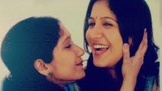 Sujatha Dedicates a Song for Shweta's birthday