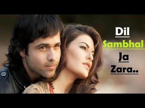 Xxx Mp4 Dil Sambhal Ja Zara Phir Mohabbat Murder 2 Emraan Hashmi Mohd Irfan Arjit Salim Bhat Lyrical 3gp Sex