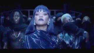Rihanna ft Inna - On And On