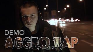 Unbekannt - Aggro Rap DEMO