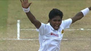Highlights: 2nd Test, Day Four – Pakistan in Sri Lanka 2015