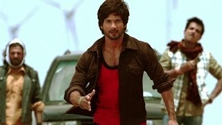 Shahid gets Violent in public - R... Rajkumar