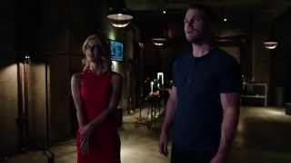 Arrow - Season 4 Promo #1: First Look (HD)
