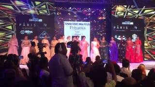 Kerala Fashion League 2016, Gorgeous Isha Talwar, ABHILDEV COM ESPANIO EVENTS PRIYANKA CLEARSTYLE