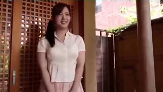 Japanese beautiful wife take care grandfather in house - Japanes semi film