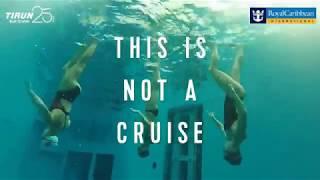 Oasis of the Seas Cruise Ship Tour