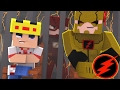 Minecraft Mods: Who's Your Family? O Bebe Flash Reverso Salvou O The Flash (the Flash)
