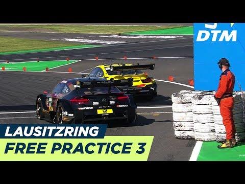 Xxx Mp4 DTM Lausitzring 2018 Free Practice 3 RE LIVE Deutsch 3gp Sex