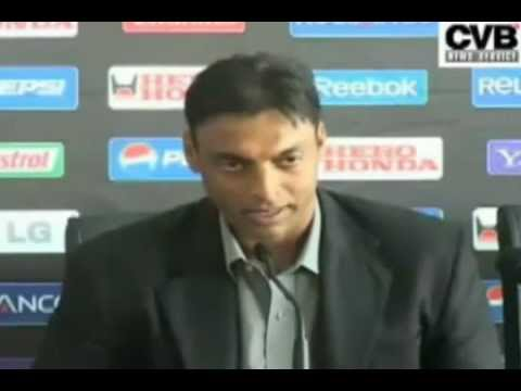 Ultimate Tribute To The Great Legendary FAST Bowler Shoaib Akhtar