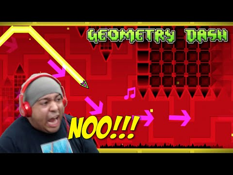 Xxx Mp4 CAN T HANDLE THIS F KING MUSIC GEOMETRY DASH 2 0 3gp Sex