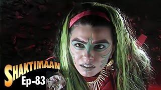 Shaktimaan - Episode 83