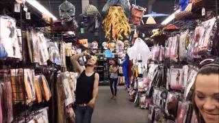 BTWs7 - 8 @ the Costume Store