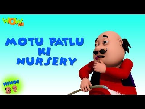Xxx Mp4 Motu Patlu Ki Nursery Motu Patlu In Hindi 3D Animation Cartoon As On Nickelodeon 3gp Sex