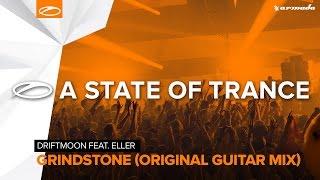 Driftmoon feat. Eller - Grindstone (Original Extended Guitar Mix)