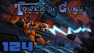 Fight Like A Cornered Rat - Let's Play Tower of Guns - Part 124