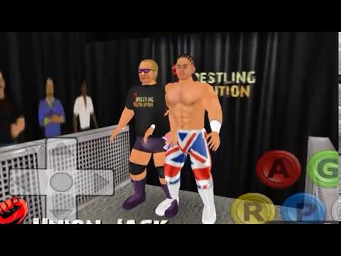 Xxx Mp4 Brazzer Pornstar Who Become A WWE Wrestling Ring Carton Movie Games Short Video 3gp Sex