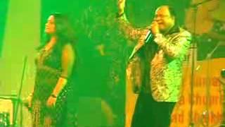 Mai Se Meena Se, Na Saqi Se... by Mohd Aziz & Priyanka Mitra Live Event