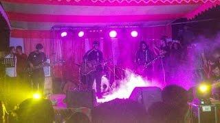 Tamak Pata (তামাক পাতা)-Ashes (Live at Feni, dagonbhuiyan)