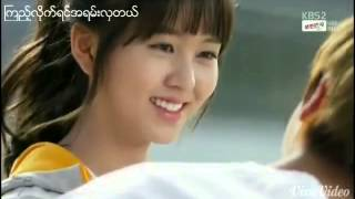 love song(myanmar sub)