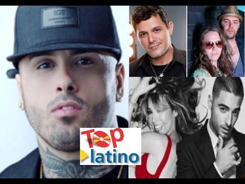 Top 100 Latino 1er Semestre 2016 - Top Latin Music