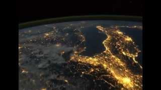 Il piu bel video dalla Stazione Spaziale Internazionale