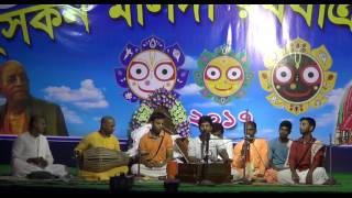 Sri Sri Jagannathastakam - Kadacit Kalindi Tata Vipina by HG Premasindhu Goura Prabhu