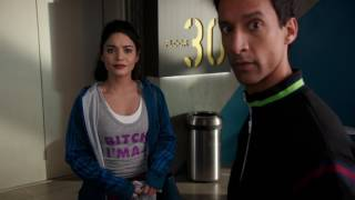 """Emily Waits for Jackie in New Clip from Powerless  """"I"""
