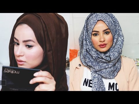 Xxx Mp4 Get Ready With Me Make Up Tutorial Hijab Tutorial Outfit Of The Day Hijab Hills 3gp Sex