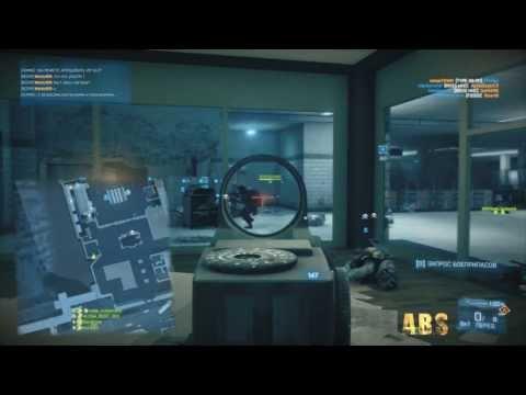 Xxx Mp4 Battlefield 3 ALENA BEST SEX игра с P90 деффчонки рулят 3gp Sex