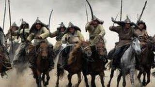 التاريخ الاسلامى ( المغول ) د. راغب السرجانى 1
