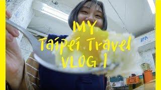|정양갱| 대만여행1탄 ✈️ Taipei travel 1