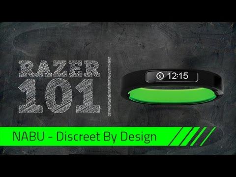 Razer Nabu | Discreet by Design - Razer 101