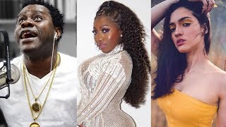 Spice Was Just A One Night Stand For Nuffy | Samantha J In Belize 2018