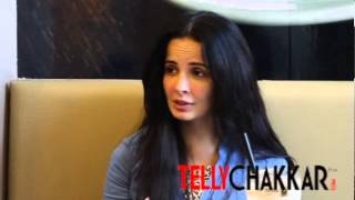 Eating out with Rukhsar Rehman