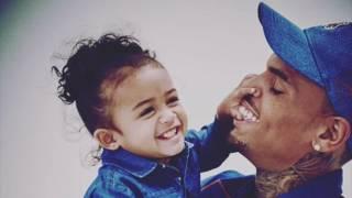 Chris Brown - My Friend